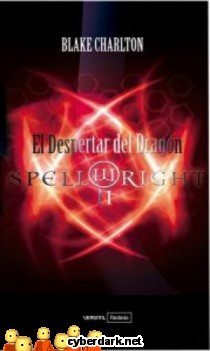 El Despertar del Dragón / Spellwright 2