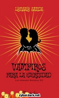 Vampiros para la Eternidad / La Familia Argeneau 7
